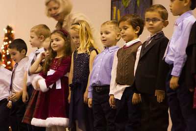 STCS Christmas Concert