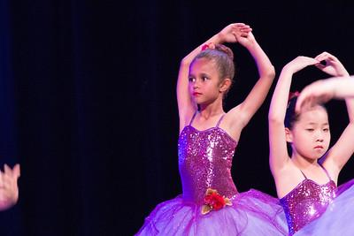 ARD Dance Recital