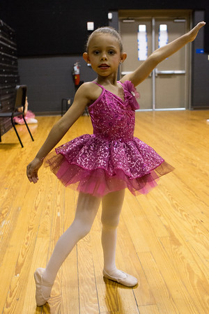 EAD Dance recital